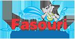 Fasouri-Watermania-Waterpark-logo