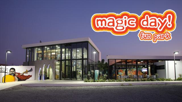 Magic Day – fun park
